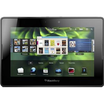 BlackBerry Tablet Repair