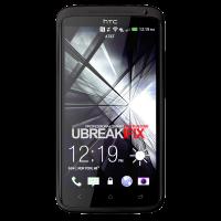 HTC One XL Repair