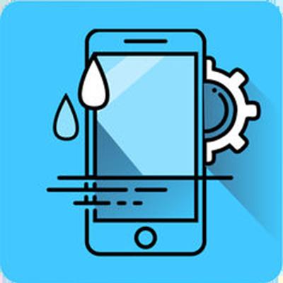 Water Damage Repair Diagnostic