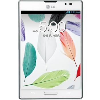 LG Optimus Vu II Repair